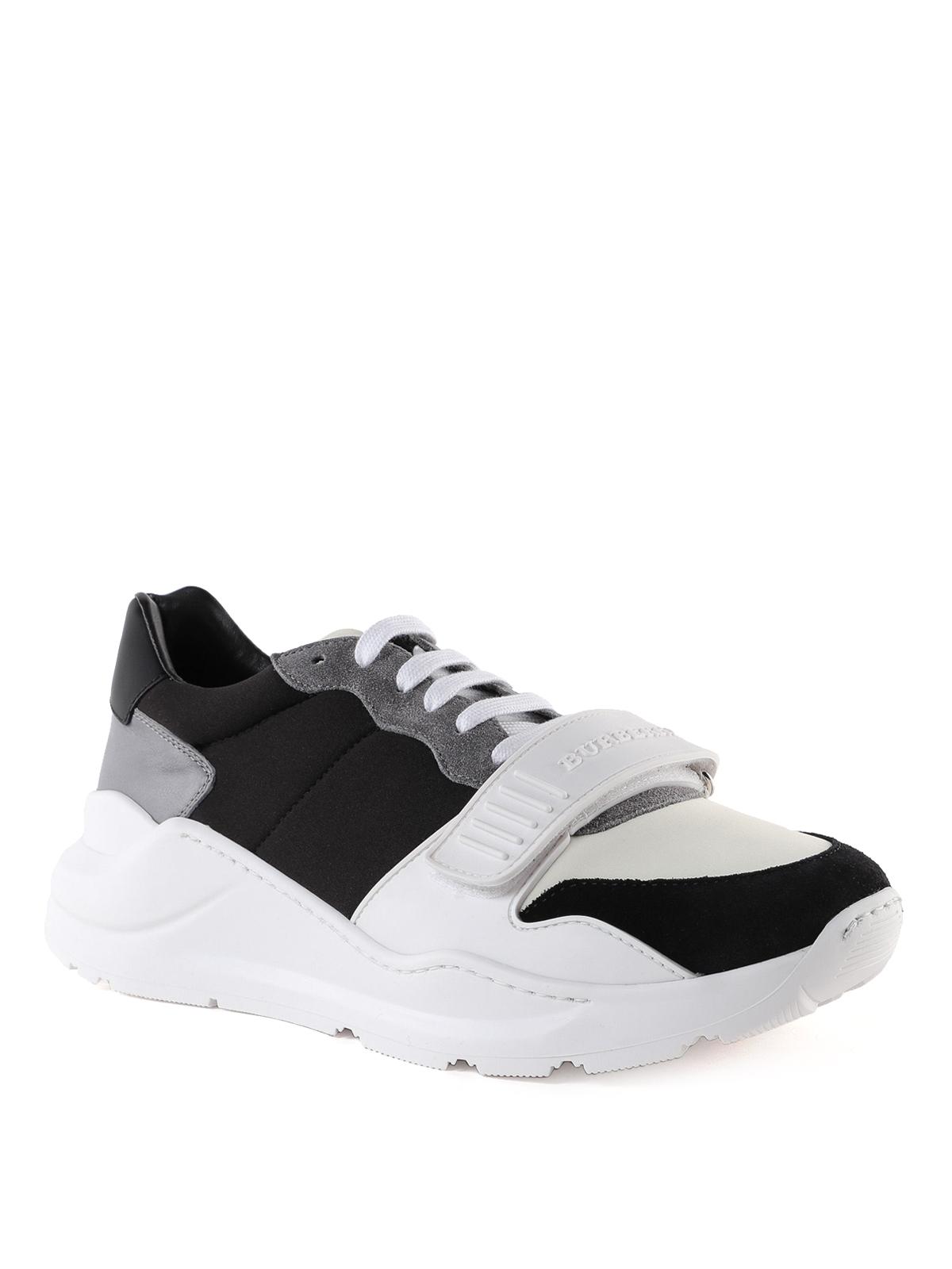 Burberry - Regis sneakers - trainers