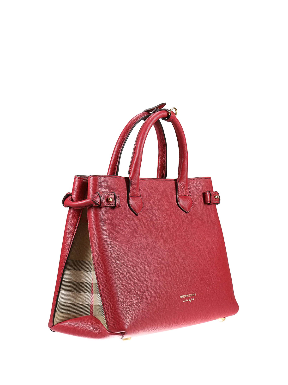 12d8b6dad3e0 Burberry Banner Medium Leather Shoulder Bag   The banner medium leather bag  by burberry totes bags
