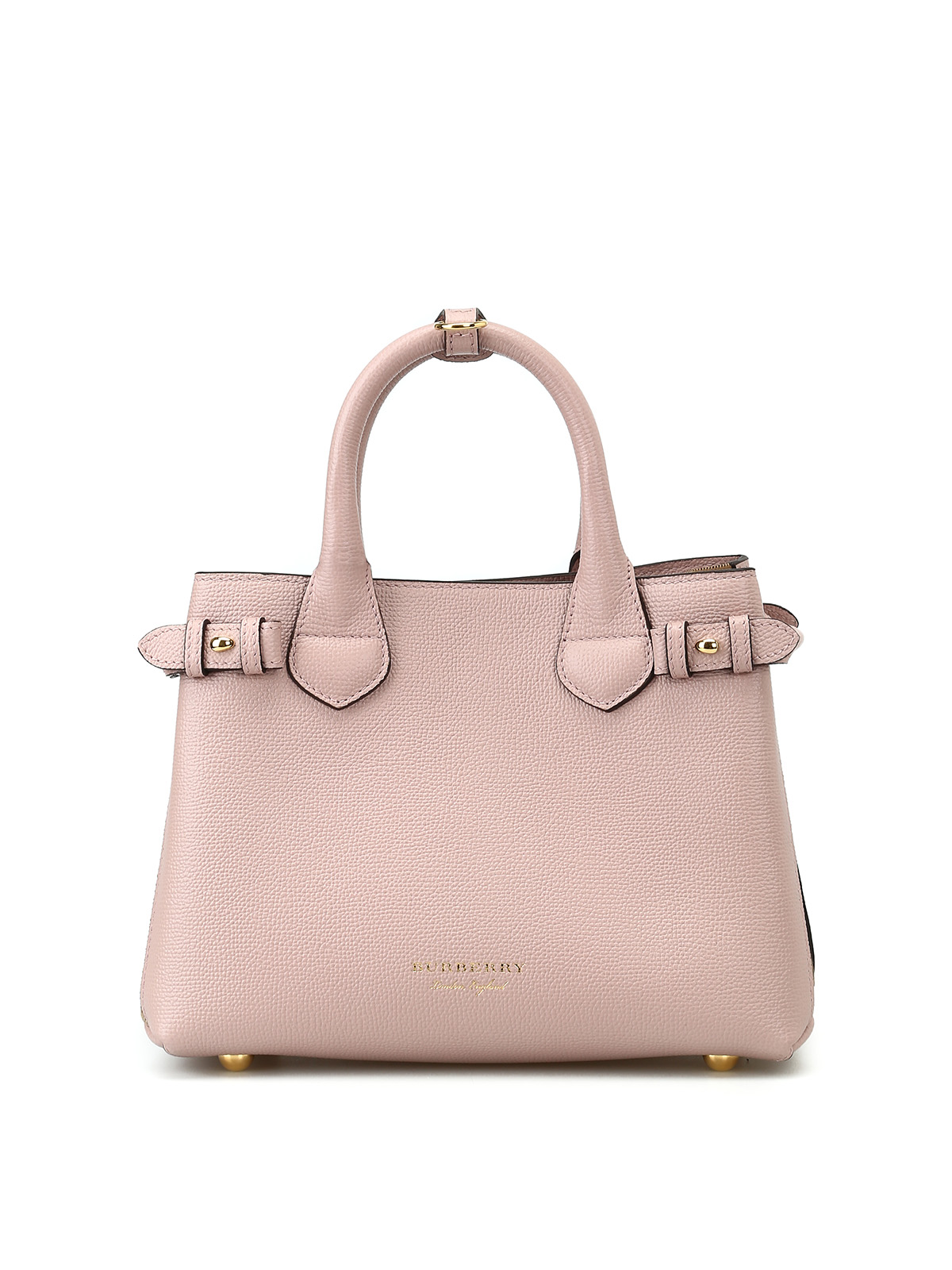 burberry トートバッグ the baby banner トートバッグ 4023701