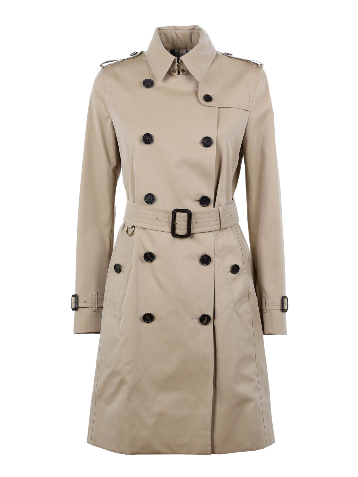 kensington trench by burberry trench coats ikrix. Black Bedroom Furniture Sets. Home Design Ideas