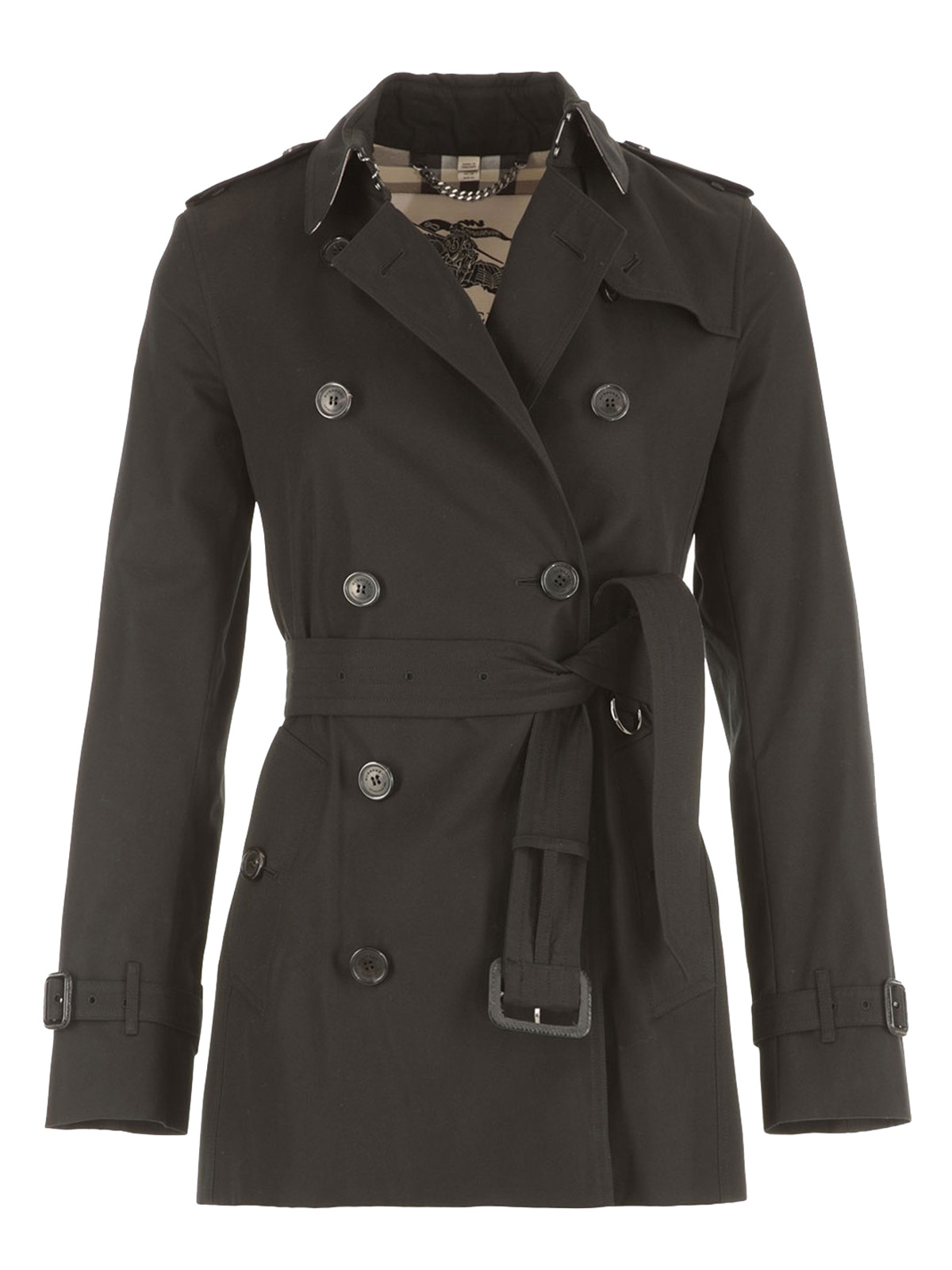 burberry kensington trench coat trench coats 3900548. Black Bedroom Furniture Sets. Home Design Ideas