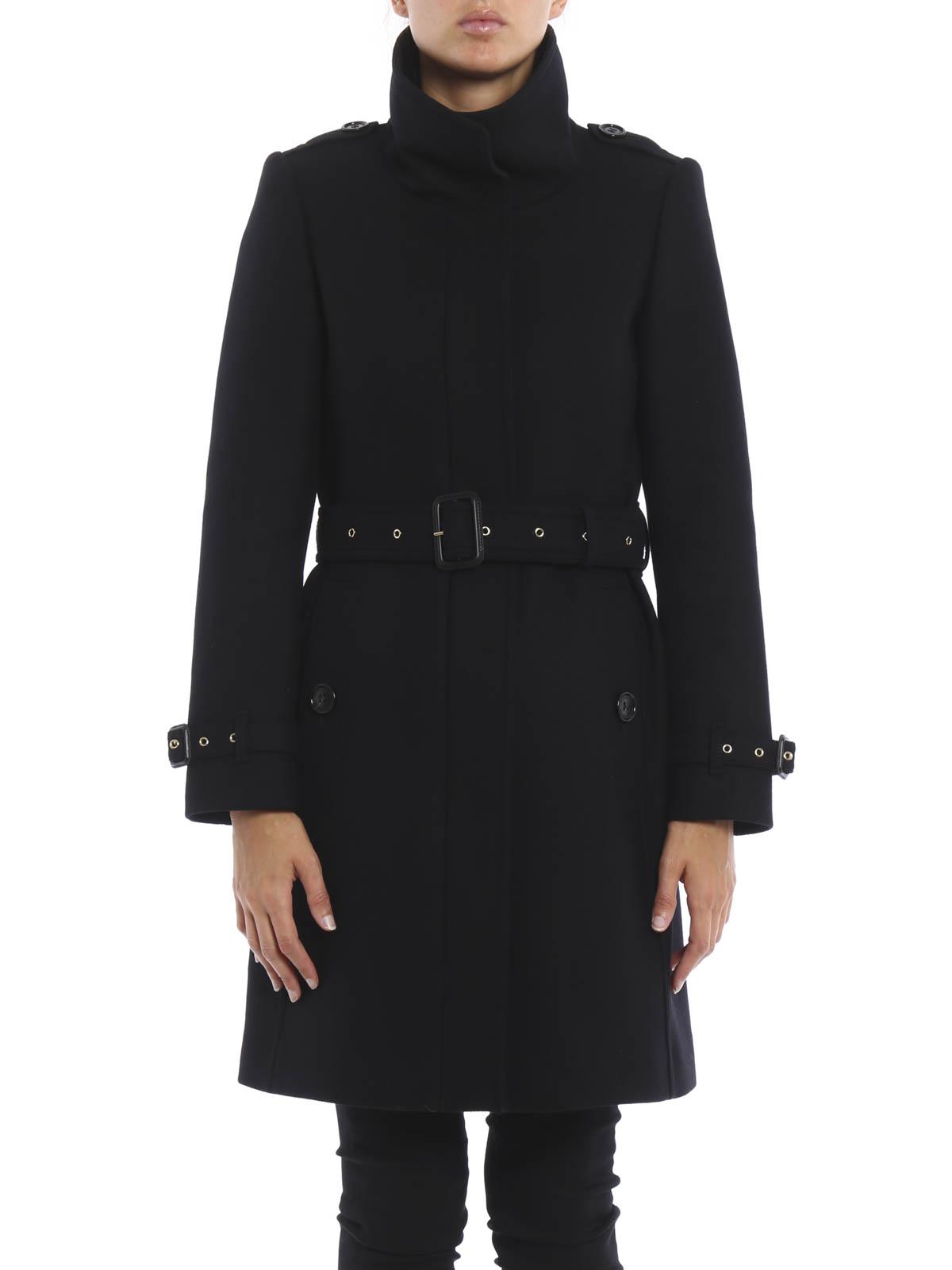Burberry mantel fur damen modische jacken dieser saison foto blog - Burberry damen mantel ...