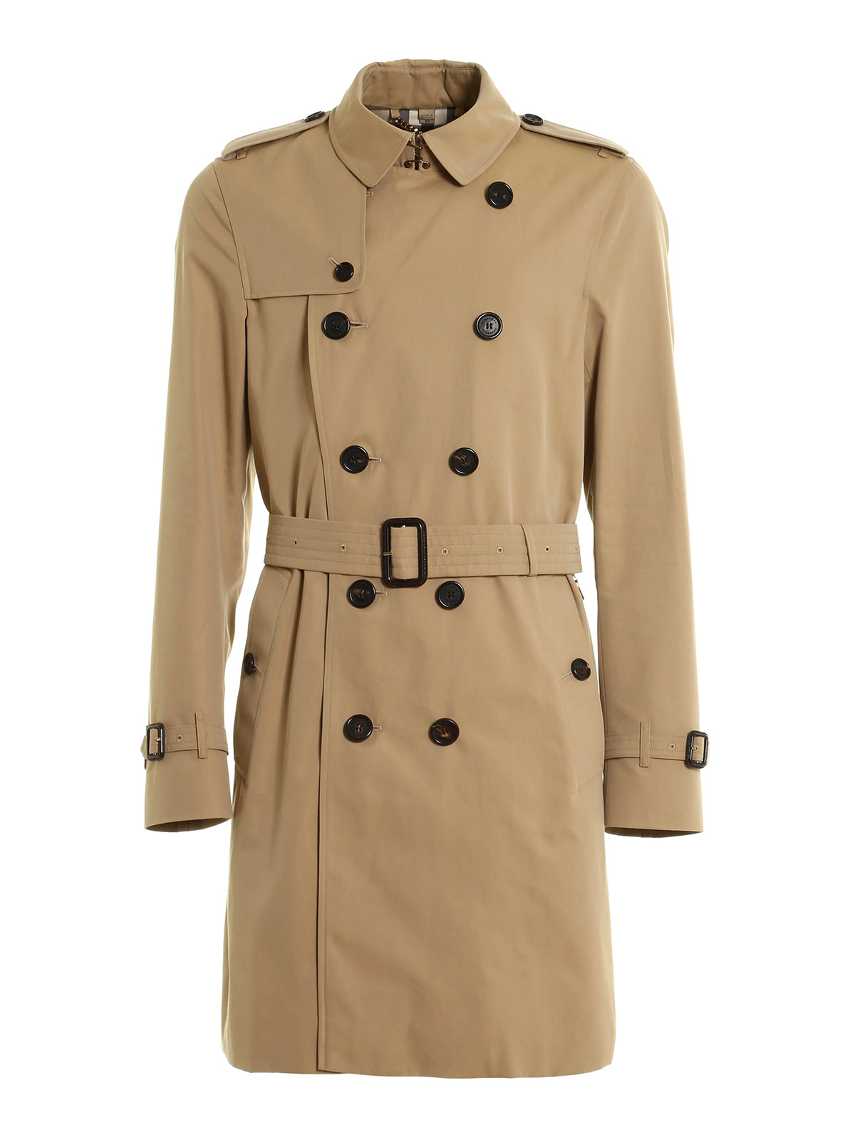 sandringham long trench coat by burberry trench coats ikrix. Black Bedroom Furniture Sets. Home Design Ideas