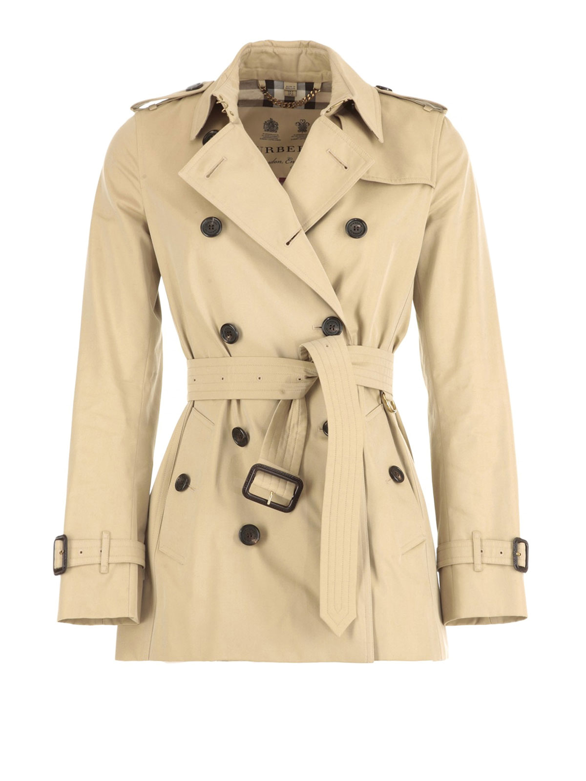 The Kensington Short Trench