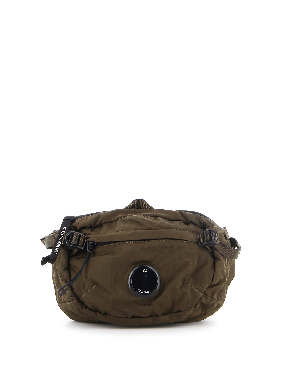 C.p. Company NYLON BELT BAG