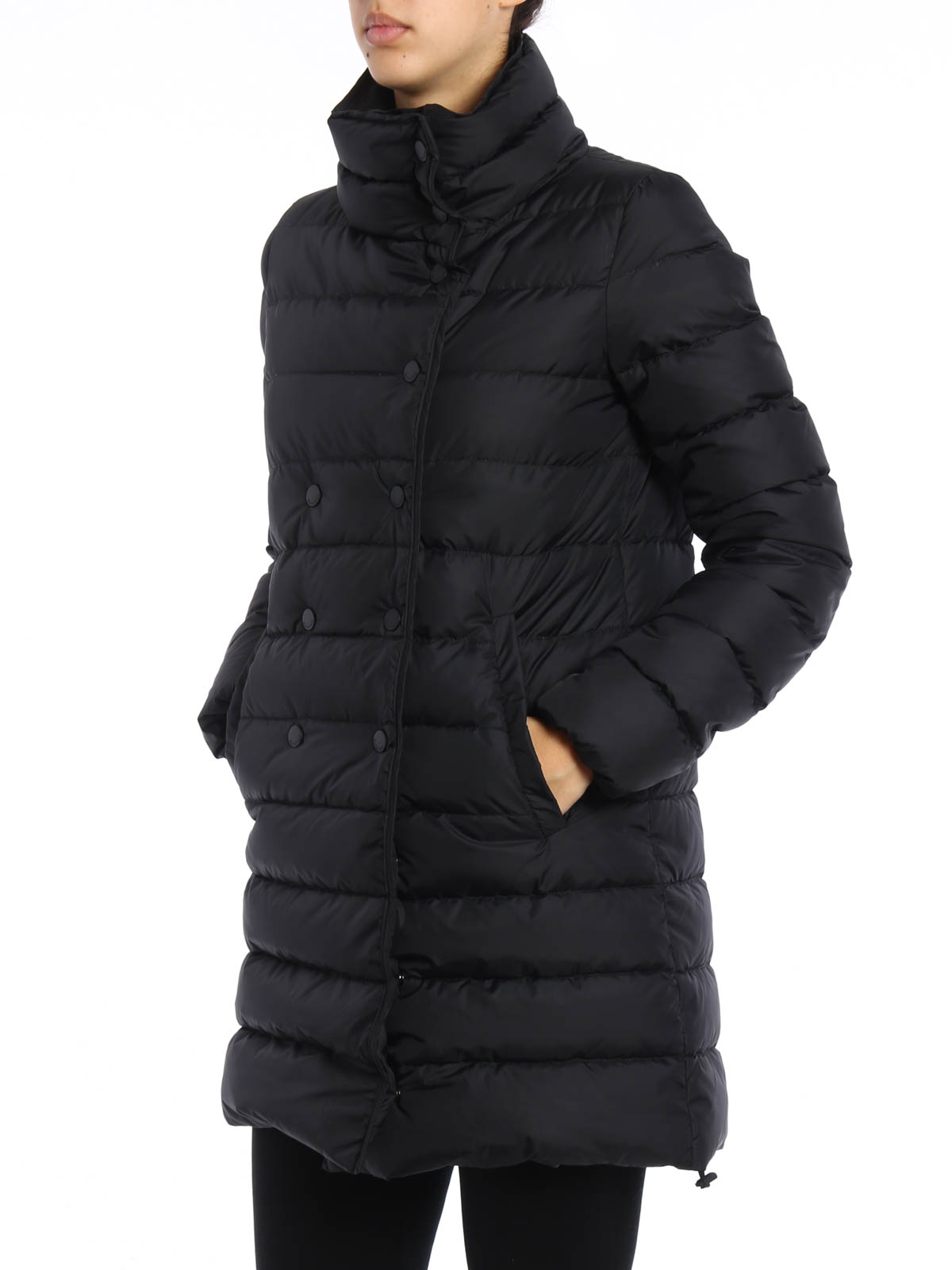 wholesale dealer 8a5d2 e23d3 Duvetica - Caitriona padded coat - padded coats - 1162 D ...