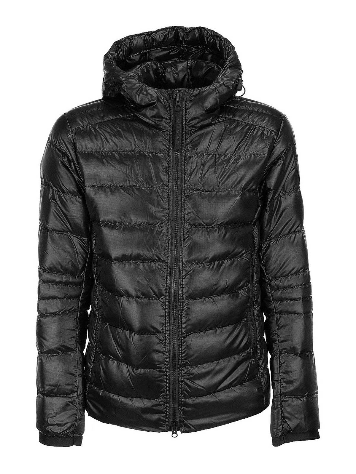 Canada Goose CROFTON HOODED PUFFER JACKET