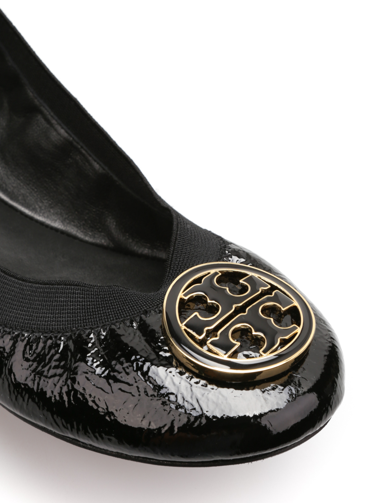 Tory Burch Caroline Naplak Flats Flat Shoes 50008664