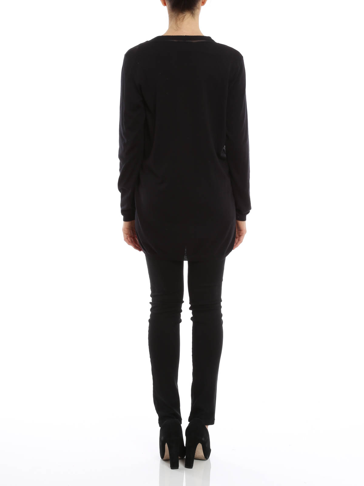 Long cardigan online shop