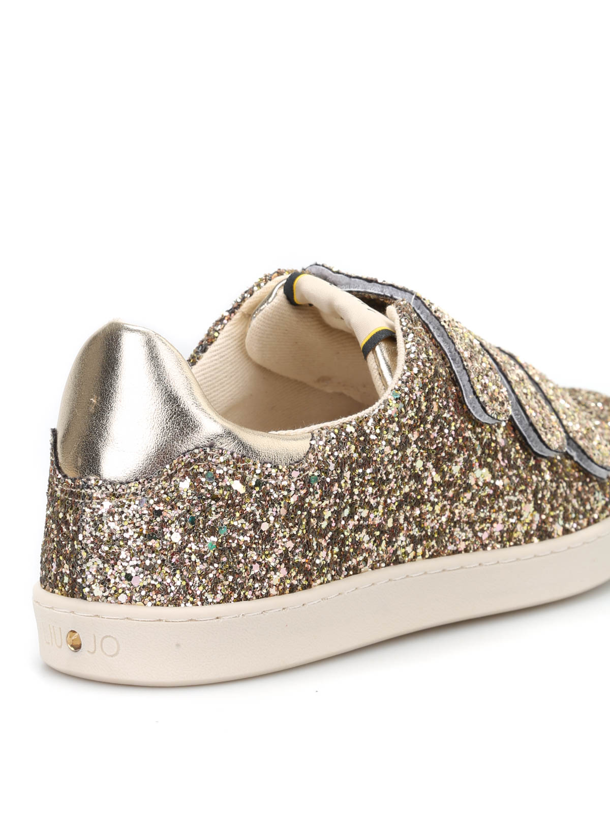 the latest 73397 fac5a Liu Jo - Celie sneakers - trainers - S16161T670100529 ...