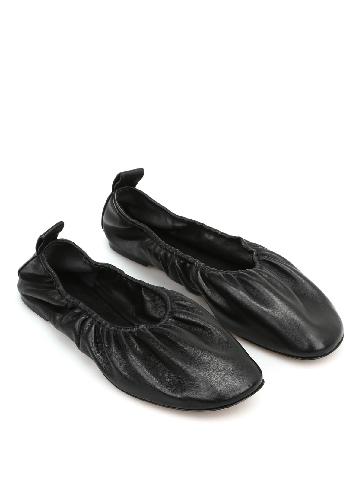 Céline - Leather flats - flat shoes