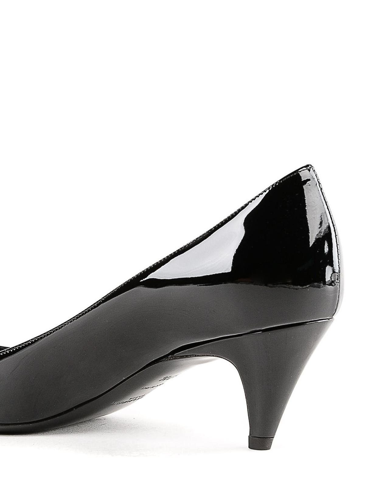 55 Saint Escarpins Talon Chaussures À Charlotte Laurent gb76yf