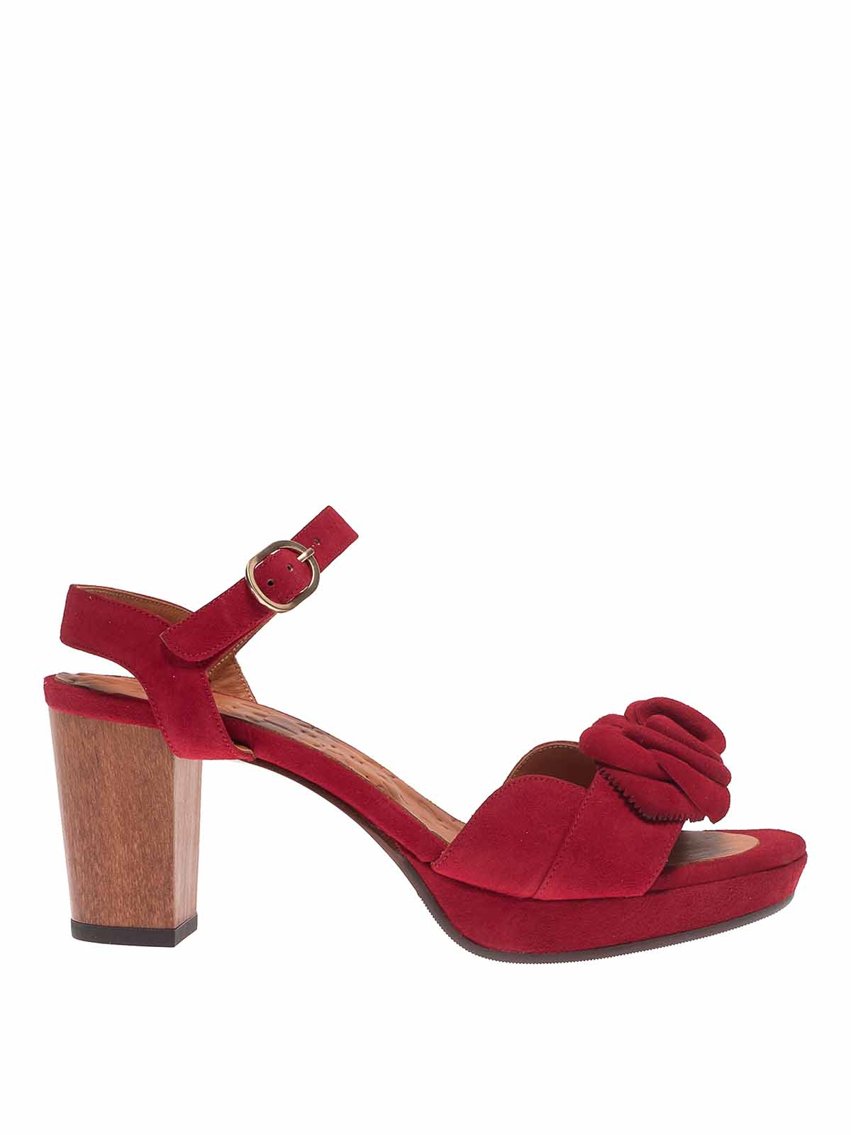 Chie Mihara BLOSSOM SANDALS