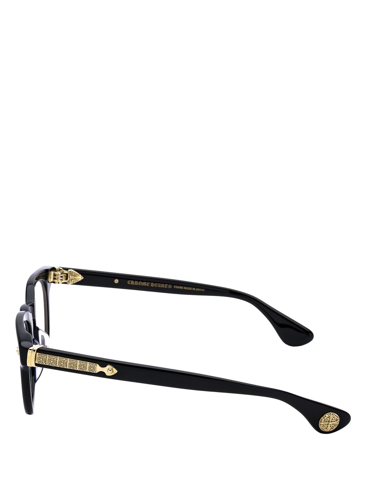 Brillen   Schwarz