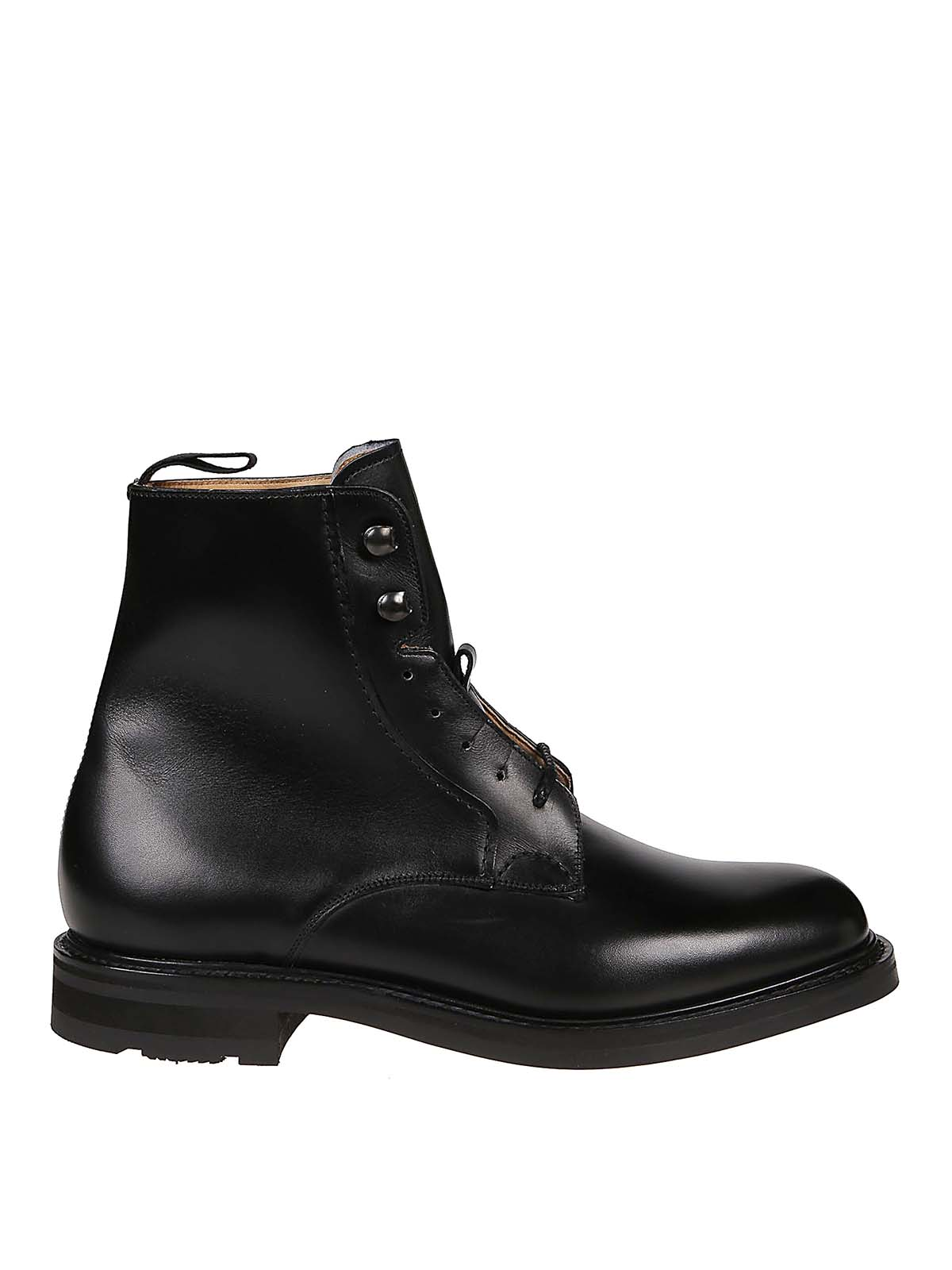 Wootton black ankle boots - ankle boots