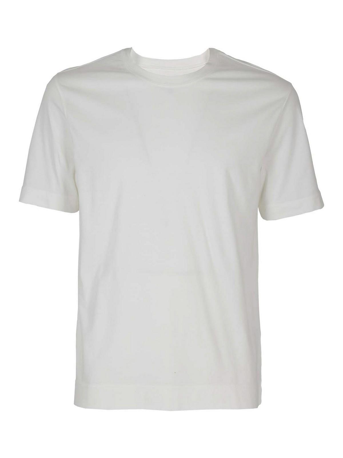 Circolo 1901 WHITE T-SHIRT