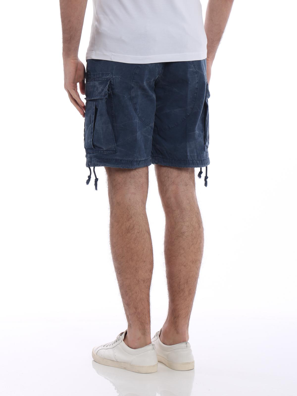 cdd321092a Polo Ralph Lauren - Classic Fit cargo short pants - Trousers Shorts ...