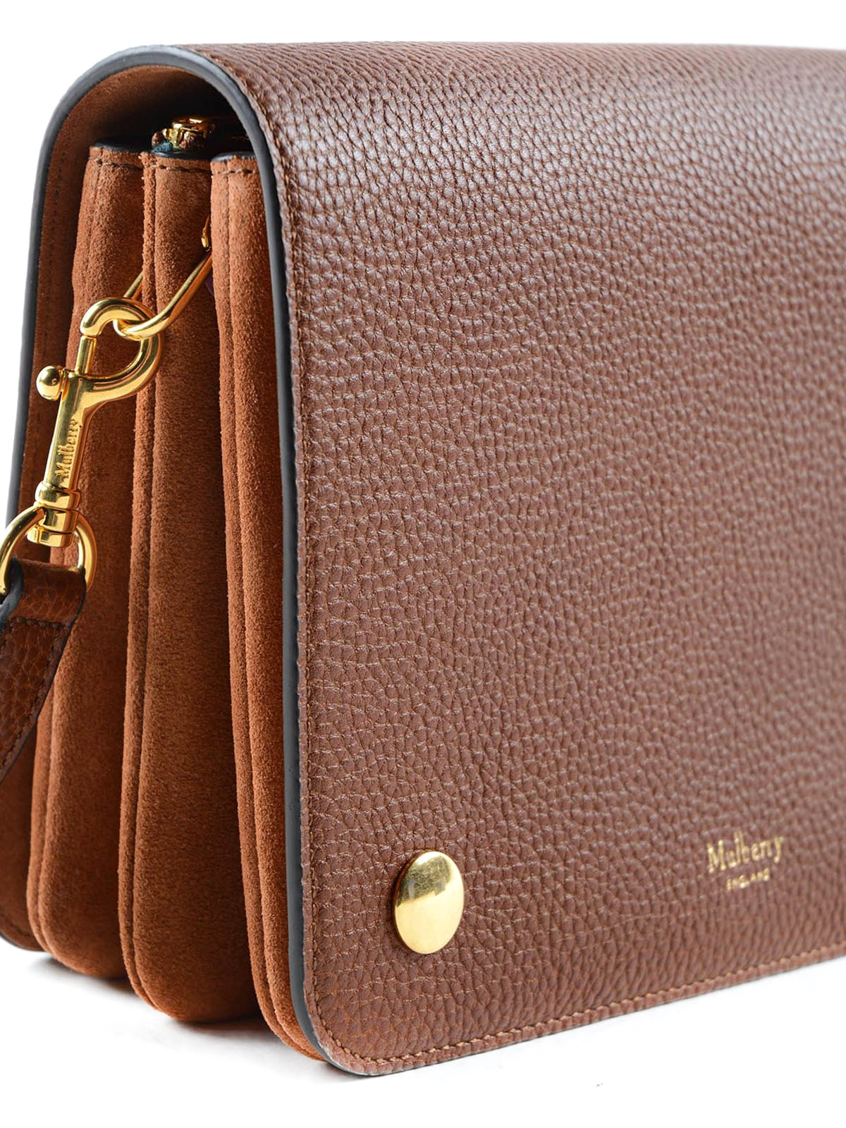f2063608a571 ... where to buy clifton leather crossbody bag shop online mulberry d886e  c344b