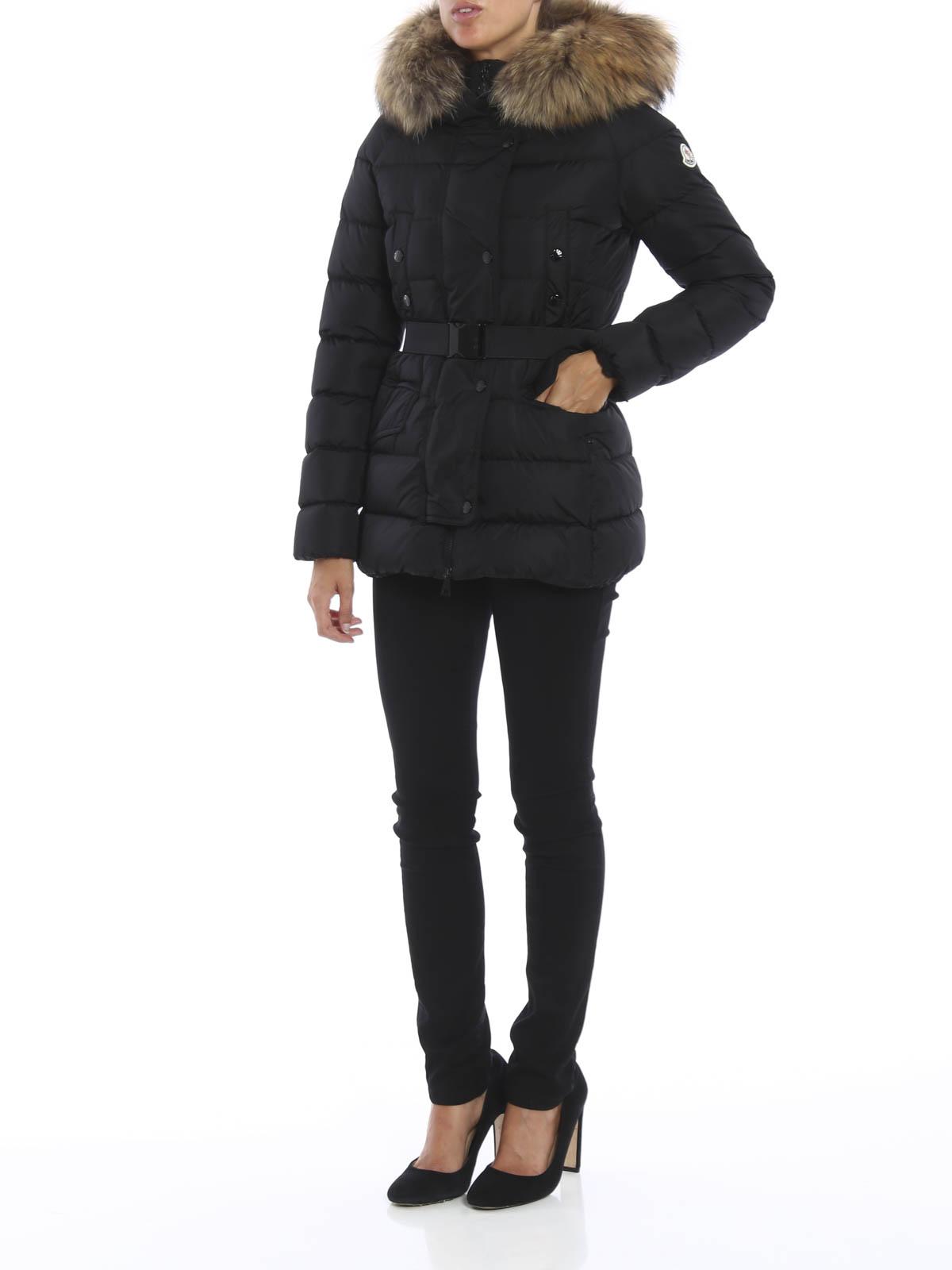 Manteau moncler pour femme