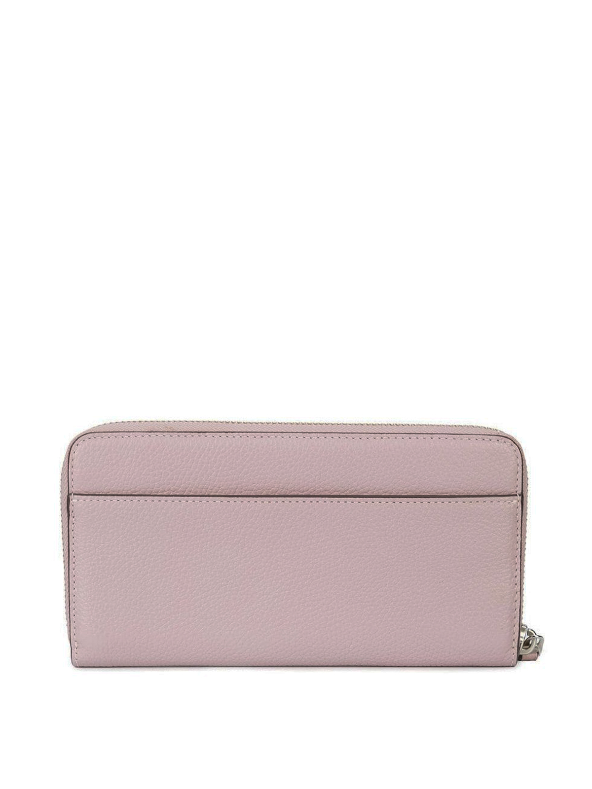 dad567eb7dc3 COACH  wallets   purses online - Accordion zip around leather wallet