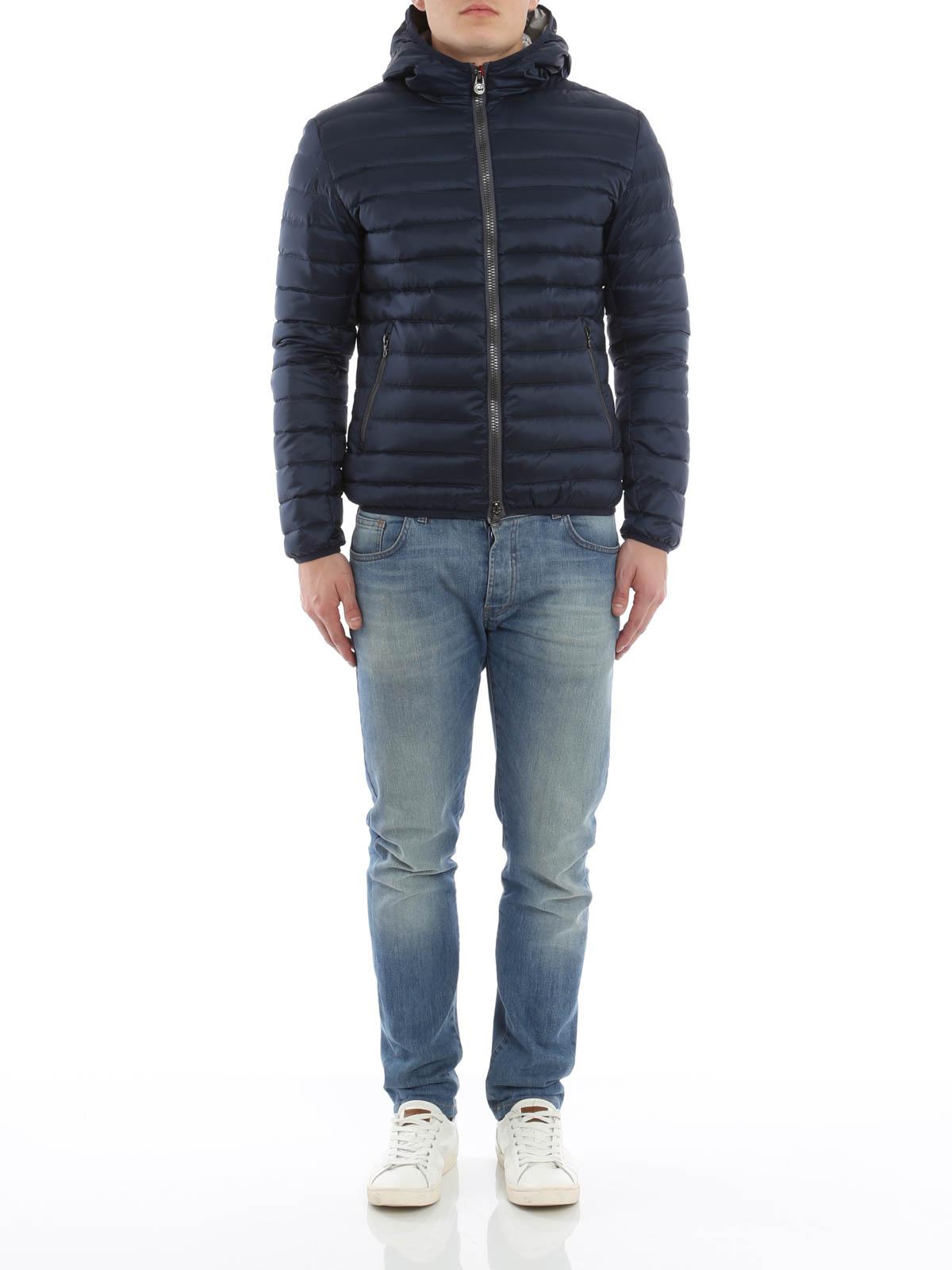 Colmar Piumino con cappuccio giacche imbottite 1277 1MQ 68