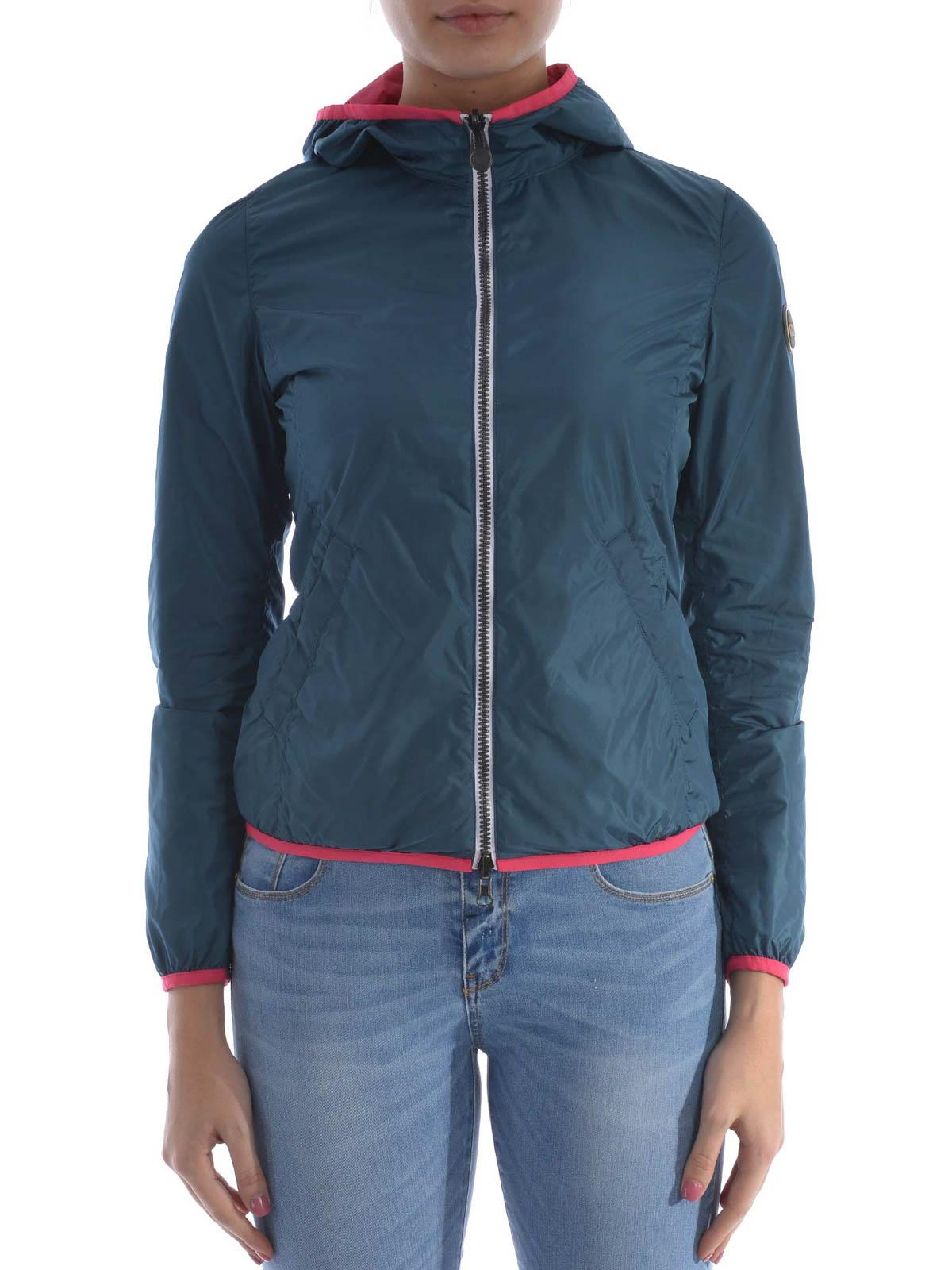 reversible nylon jacket by colmar originals casual jackets ikrix. Black Bedroom Furniture Sets. Home Design Ideas