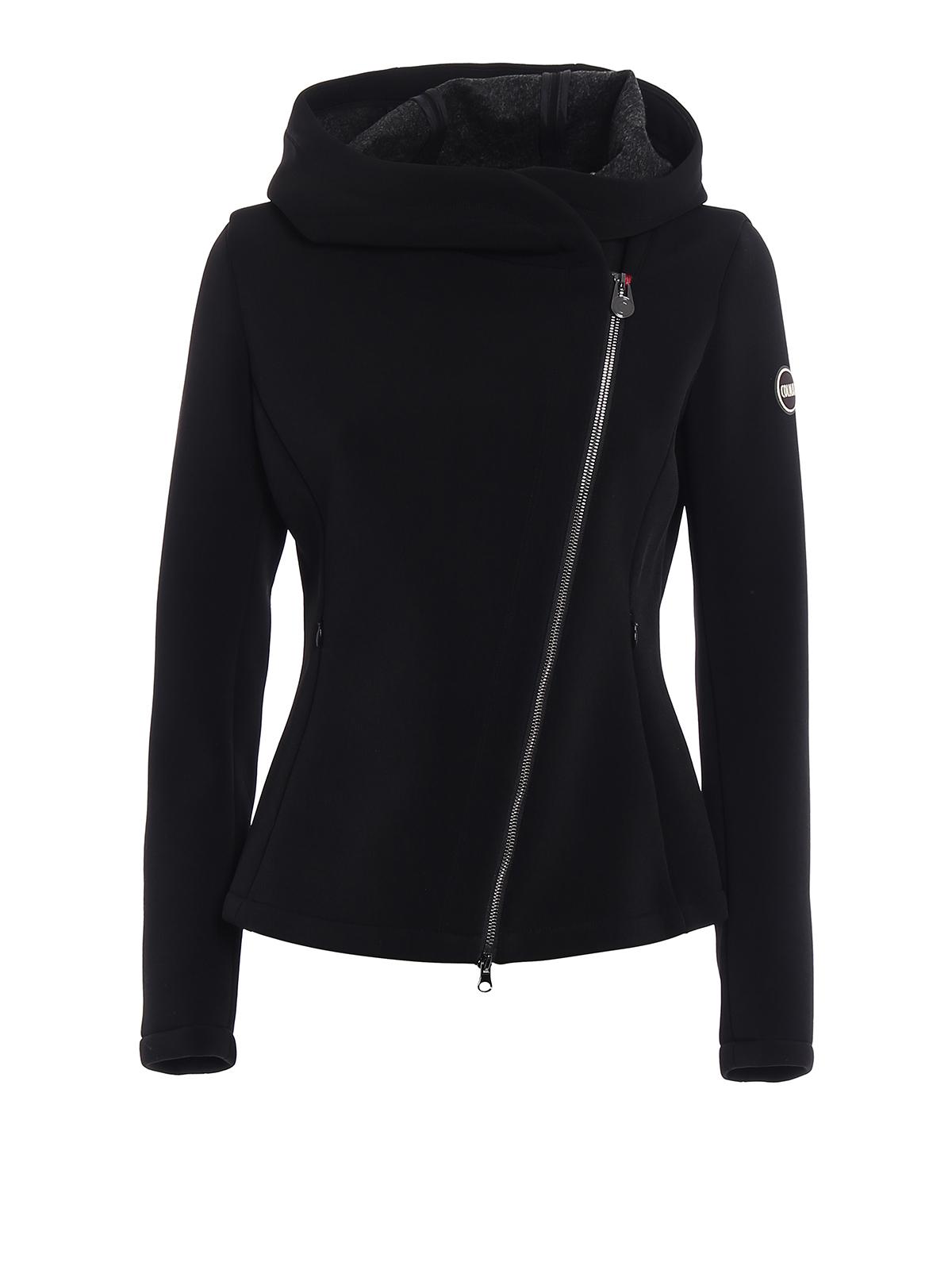 giacca lana colmar donna