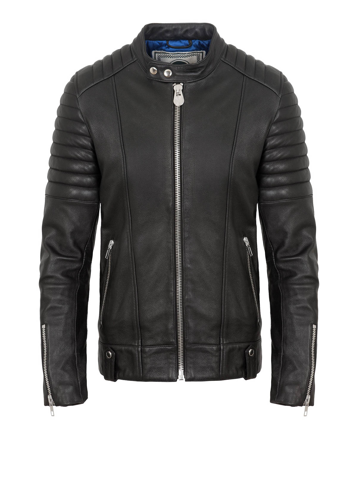 Find mens padded jacket with leather shoulder at ShopStyle. Shop the latest collection of mens padded jacket with leather shoulder from the most.