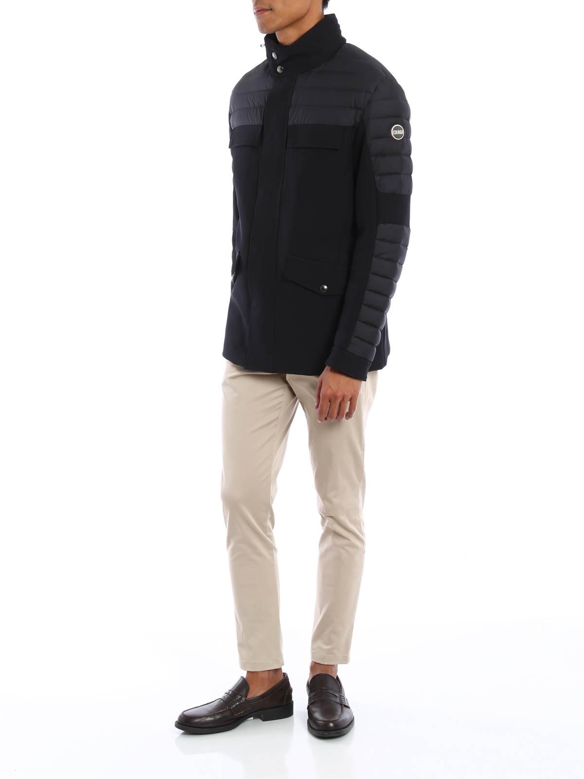Colmar con giacche imbottite struttura Piumino doppia Originals gpqrpE