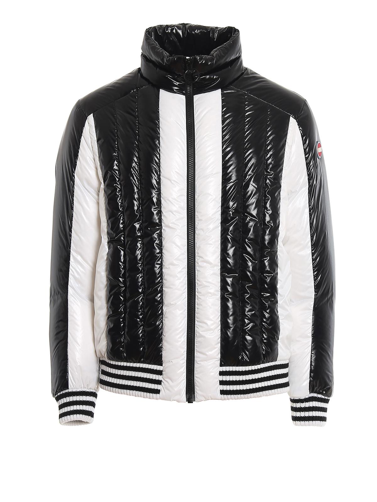 Colmar Originals Piumino trapuntato bicolore giacche