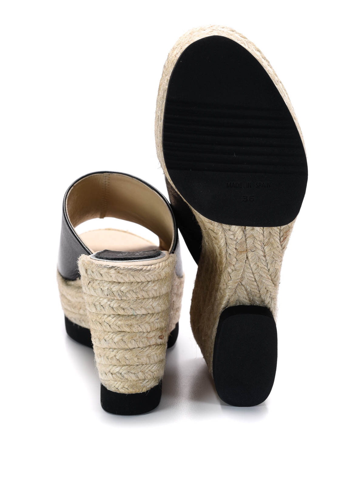 conchita wedge sandals by barcel 242 espadrilles ikrix