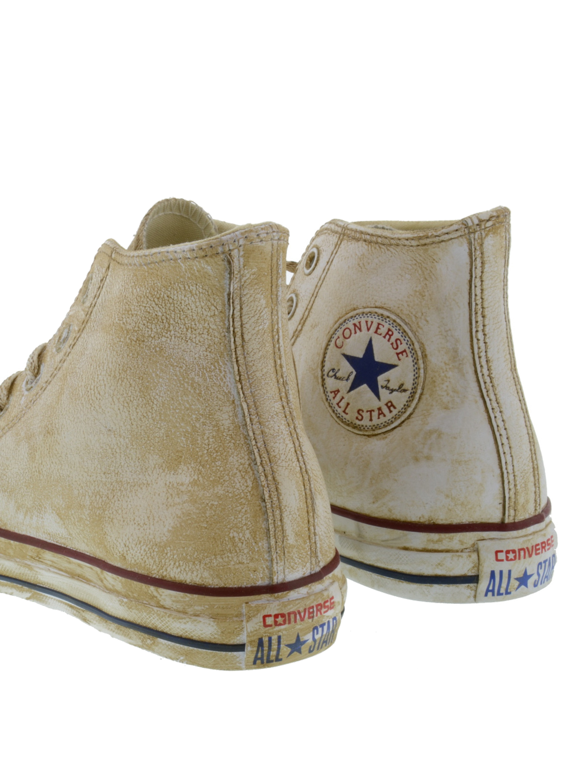 Trainers Converse Limited Edition - Limited Edition sneakers ...