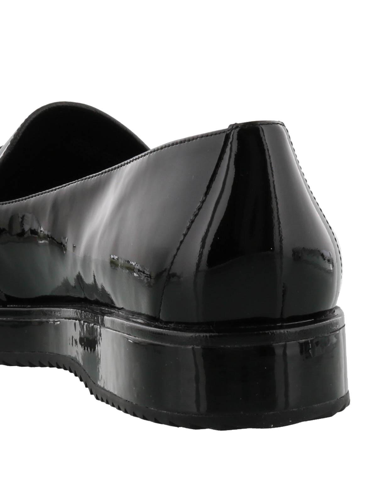 28debdd7fc Michael Kors - Mocassini Cooper con plateau - Mocassini e slippers ...