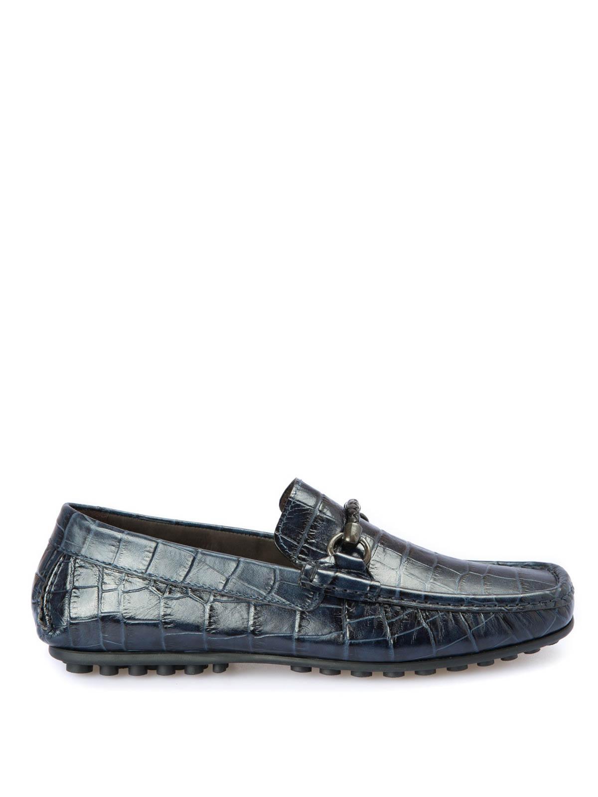 Corneliani Et Bleuamp; Chaussures Chaussons Mocassins mwv0ynN8O