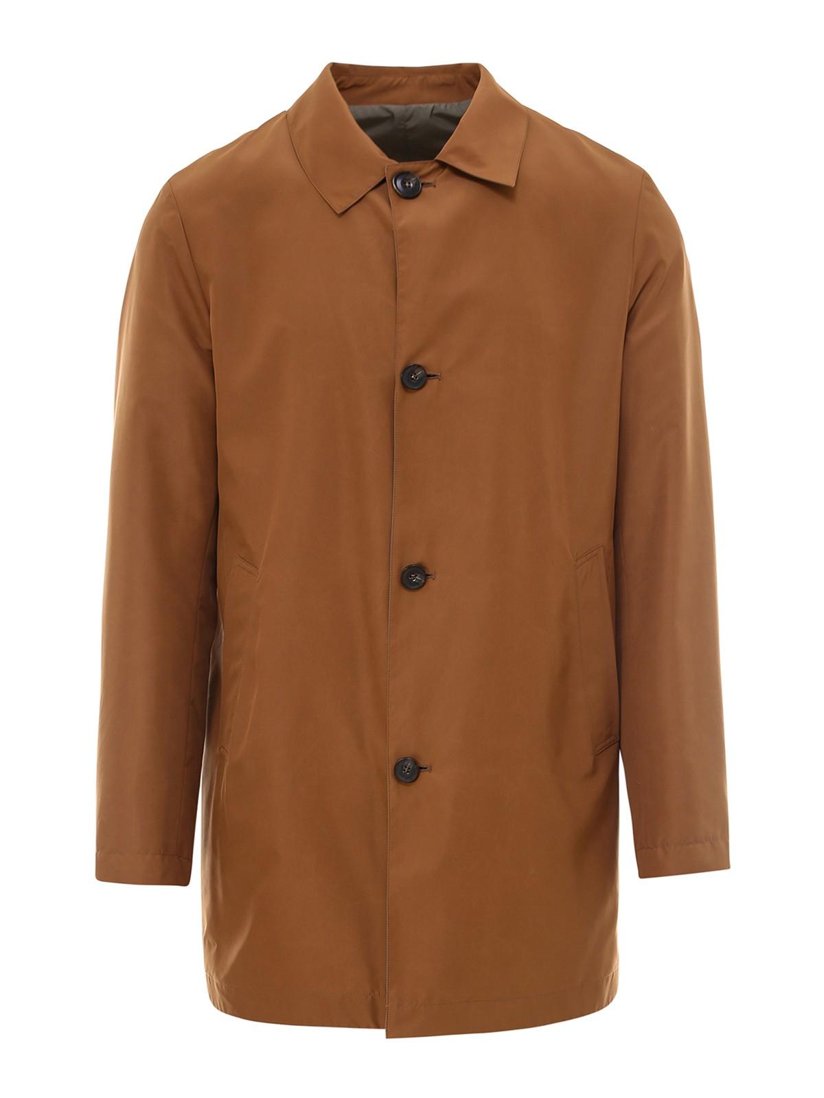 Corneliani Coats WATERPROOF COAT