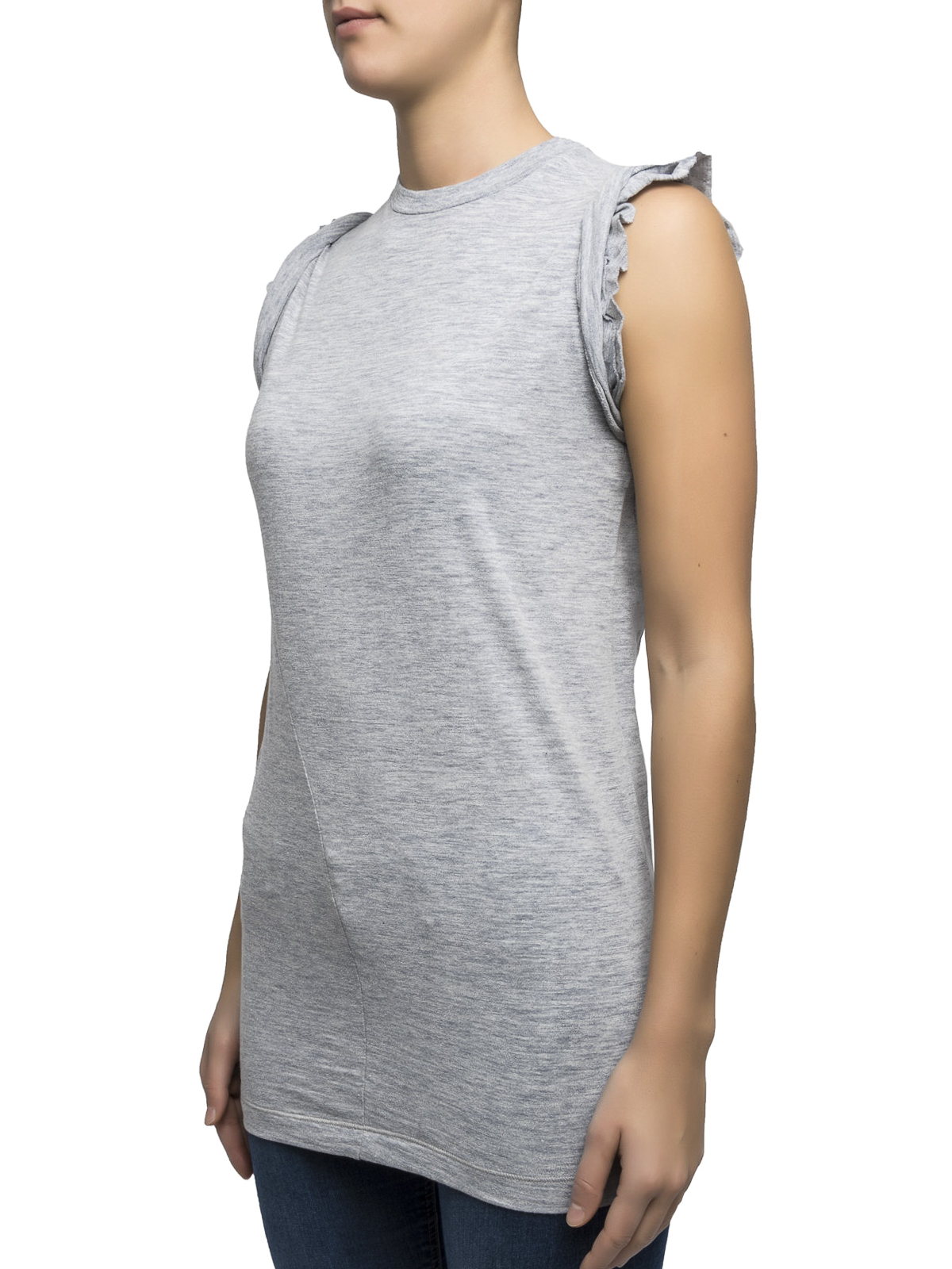 Perfect for layering or wear alone, petite tank tops from Bealls Florida come in a variety of colors and styles, great for workdays or casual weekends.