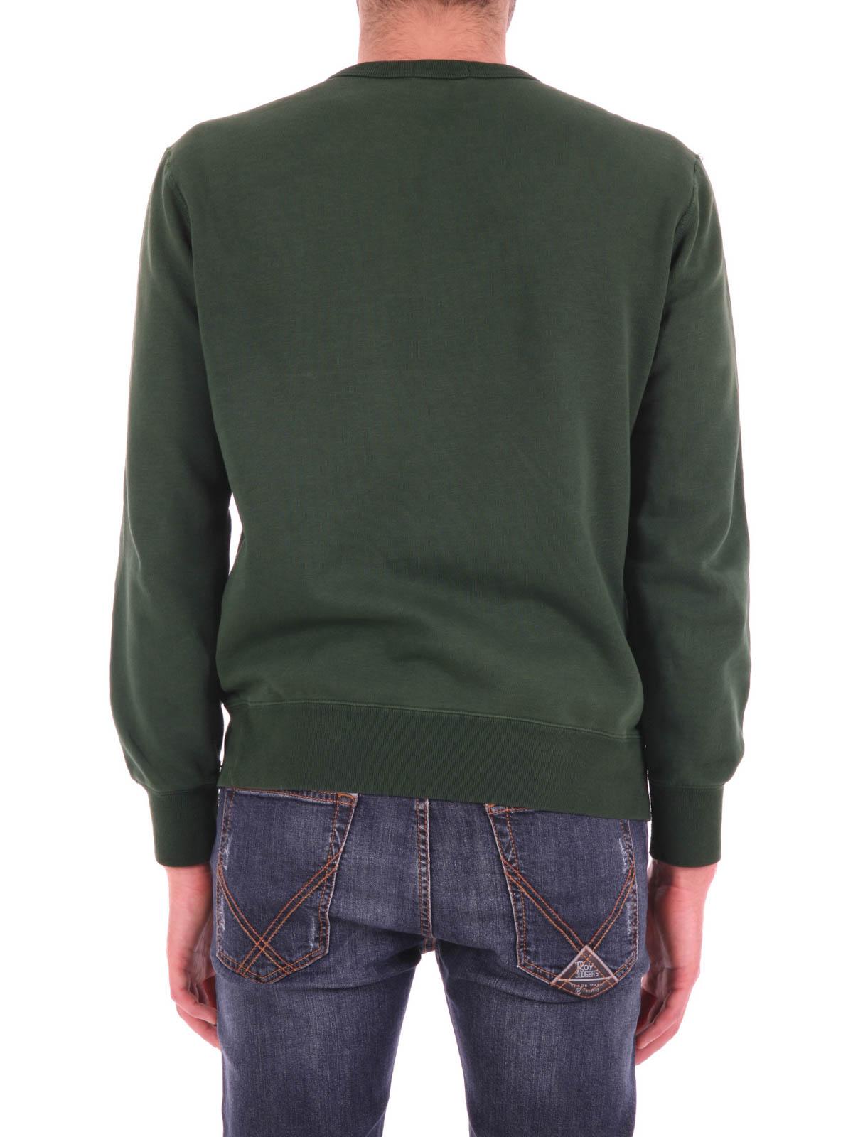 Sweat Shop Pulls Online Shirts Vert Polo Et Lauren Ralph Foncé rXarCqw