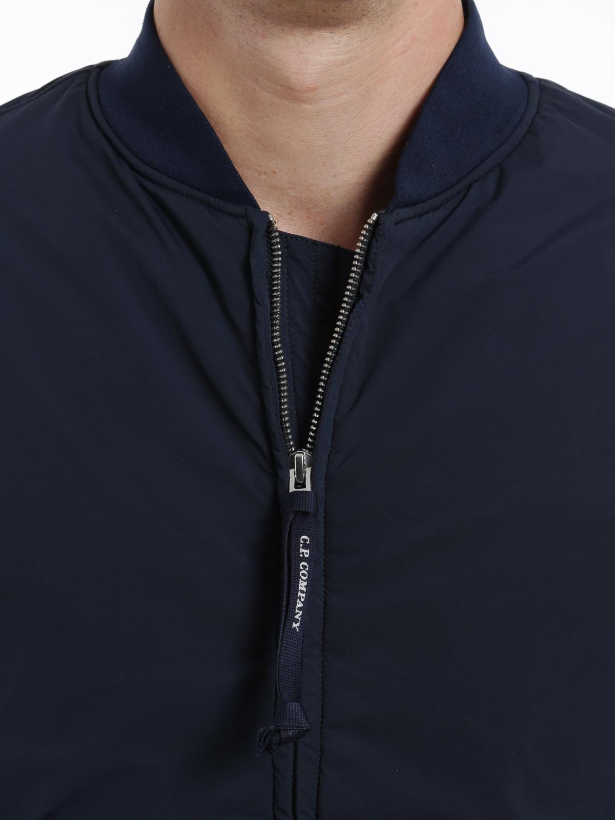 CP Company - Giubbotto foderato - giacche casual - 15WCPUC01329001020888 0afe3786c291