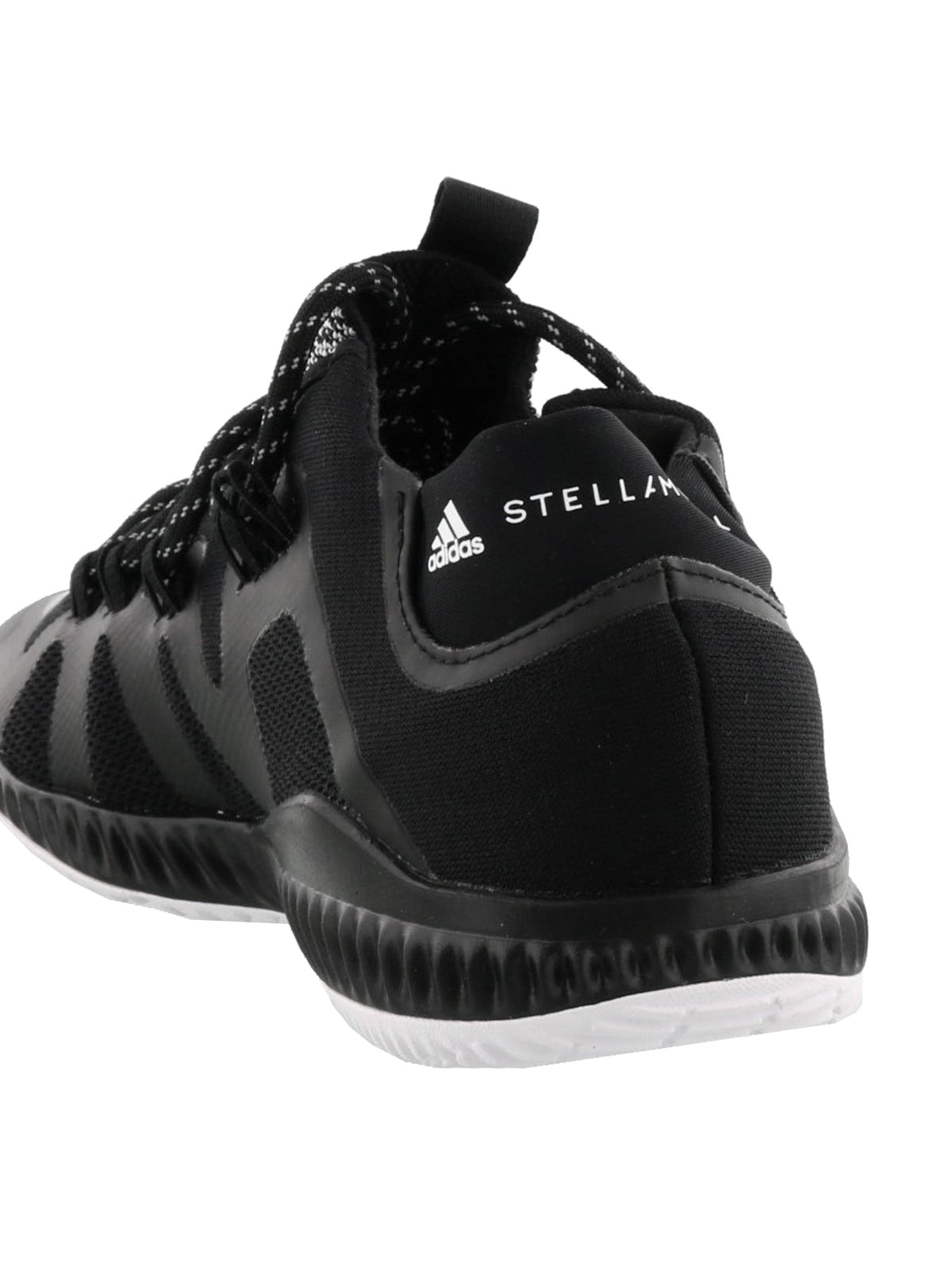 Adidas by Stella McCartney - Crazytrain Bounce sneakers - trainers ... 817d81072