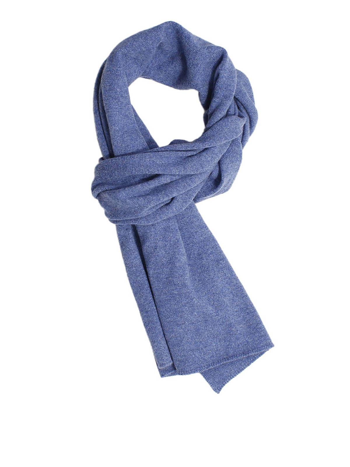 newest e207b 10541 Cruciani - Sciarpa in cashmere - sciarpe e foulard - MG3 ...