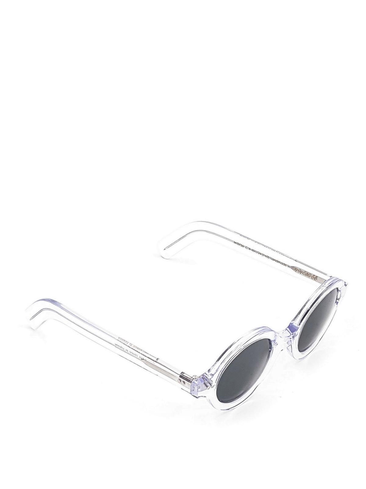 9a5ed9dc65 Cutler And Gross - Gafas De Sol Cristales Para Unisex - Gafas de sol ...