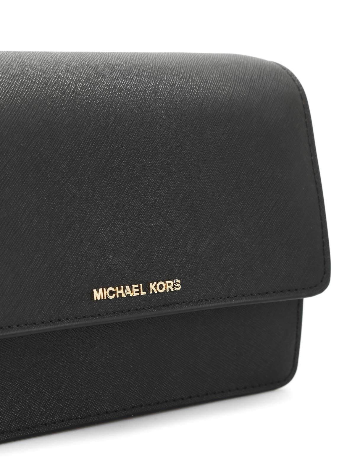 77c05f03be9364 iKRIX MICHAEL KORS: cross body bags - Daniela small leather crossbody. Daniela  small leather crossbody shop online: MICHAEL KORS