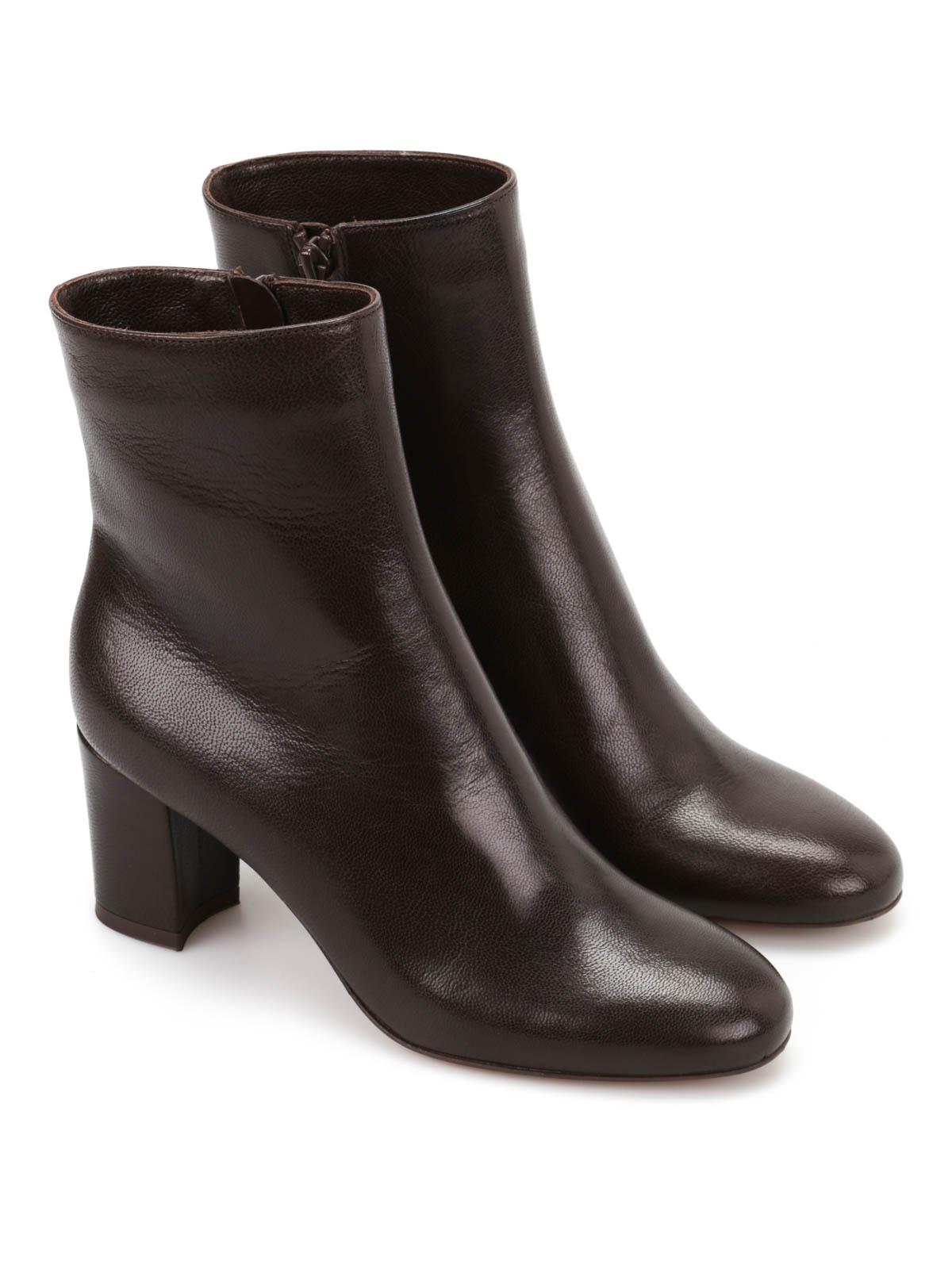 Footwear - Shoe Boots L'autre Chose 09jIr1gUq7