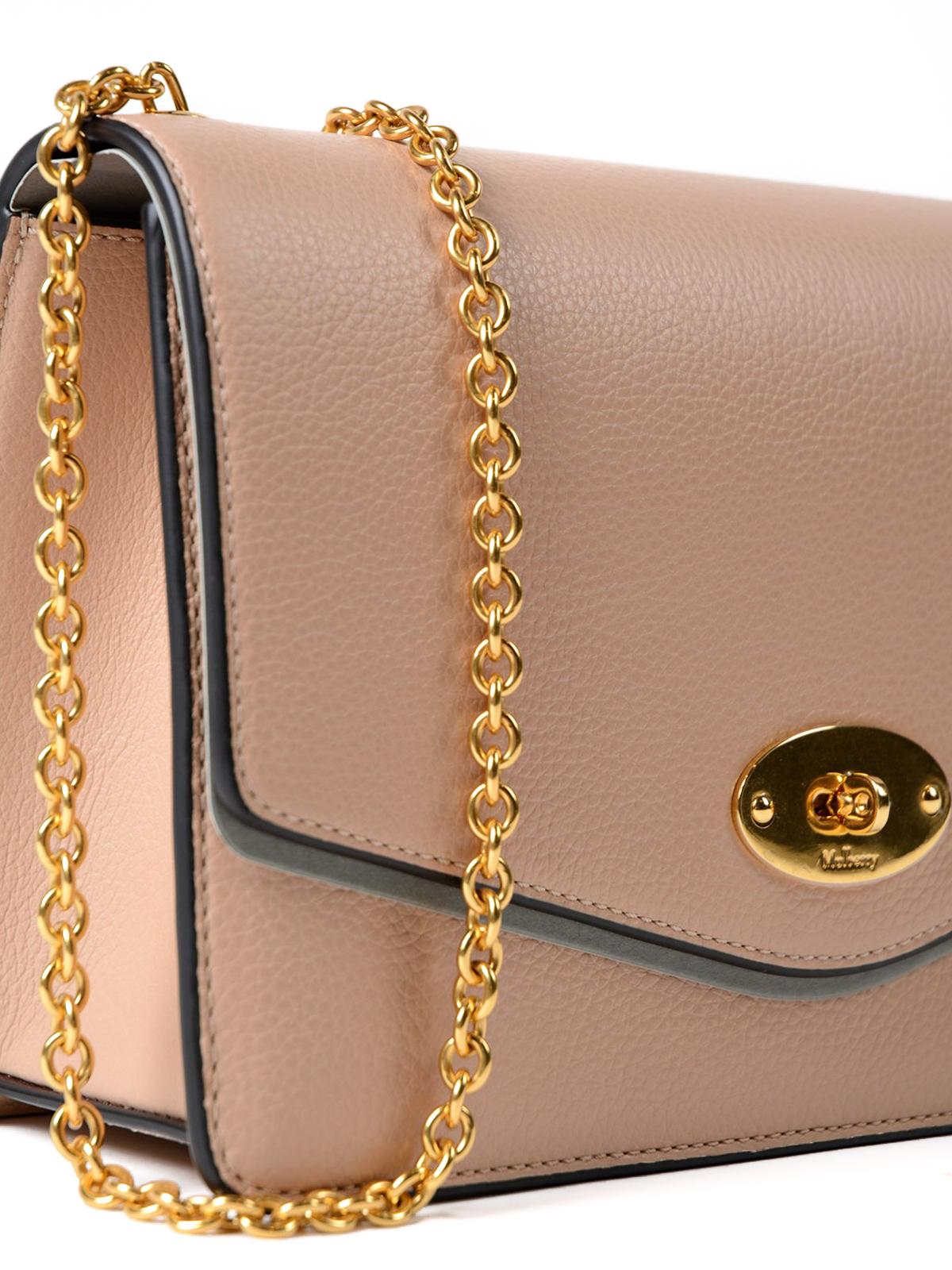 ... 50% off darley pale pink leather bag shop online mulberry 264e9 245ec ec1166a116d45