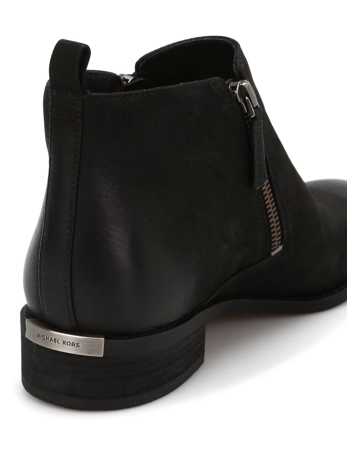 denver ankle boots by michael kors ankle boots ikrix. Black Bedroom Furniture Sets. Home Design Ideas