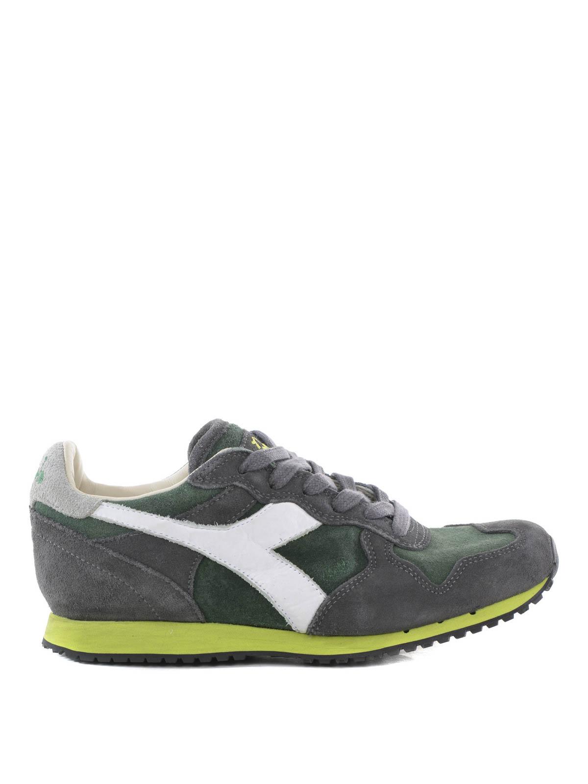 Diadora Heritage - Trident S SW sneakers - trainers - 157664 C5952 0cfecd0aeb7