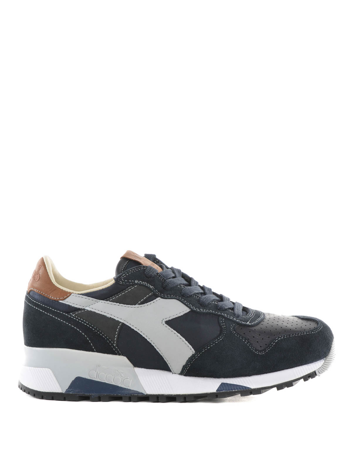 multiuso blocco stradale Chiave  Diadora Heritage - Trident 90 Nyl sneakers - trainers - 16130360117