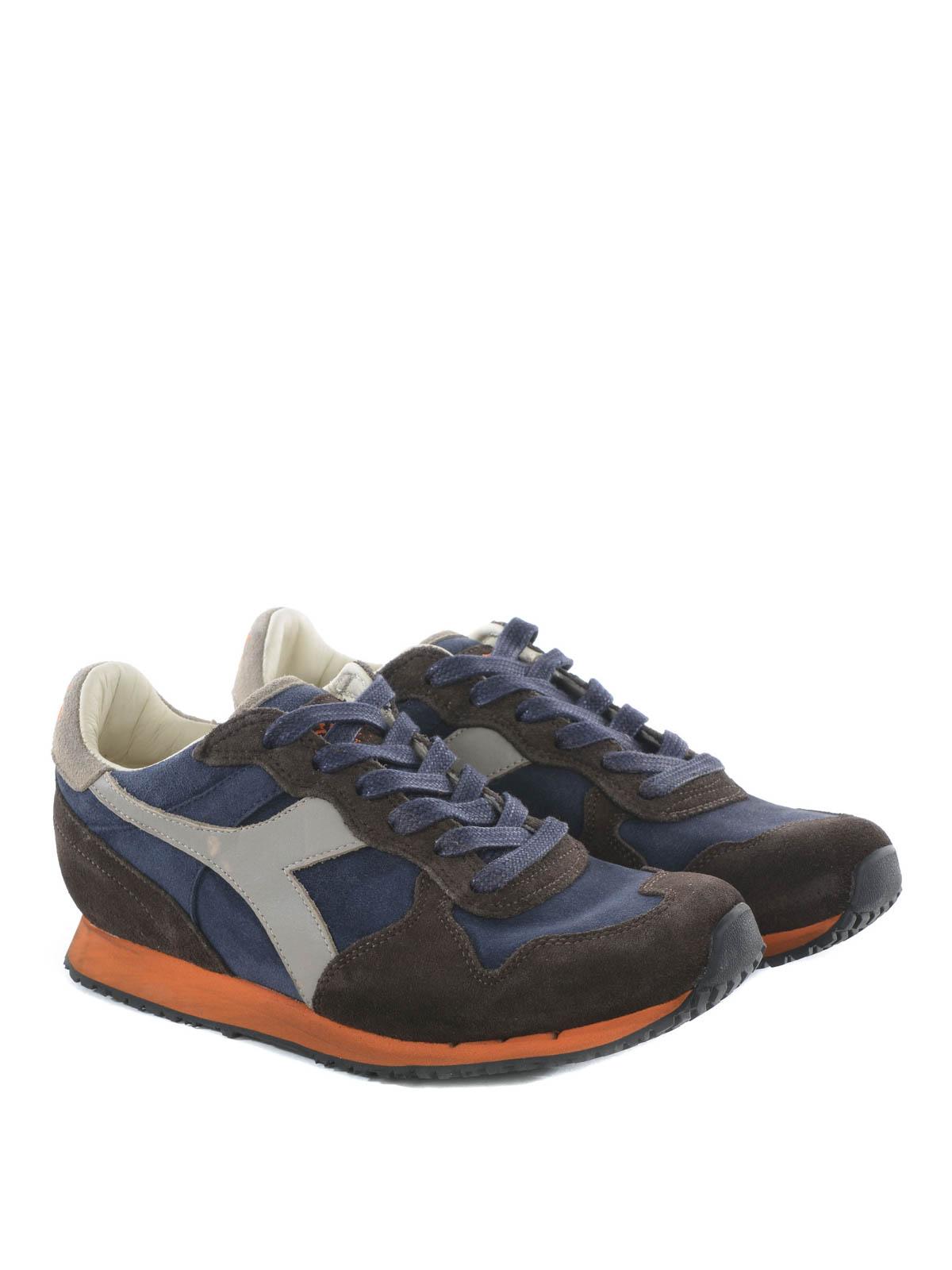 Diadora Heritage - Trident S SW sneakers - trainers - 157664 C5076 367244c961d