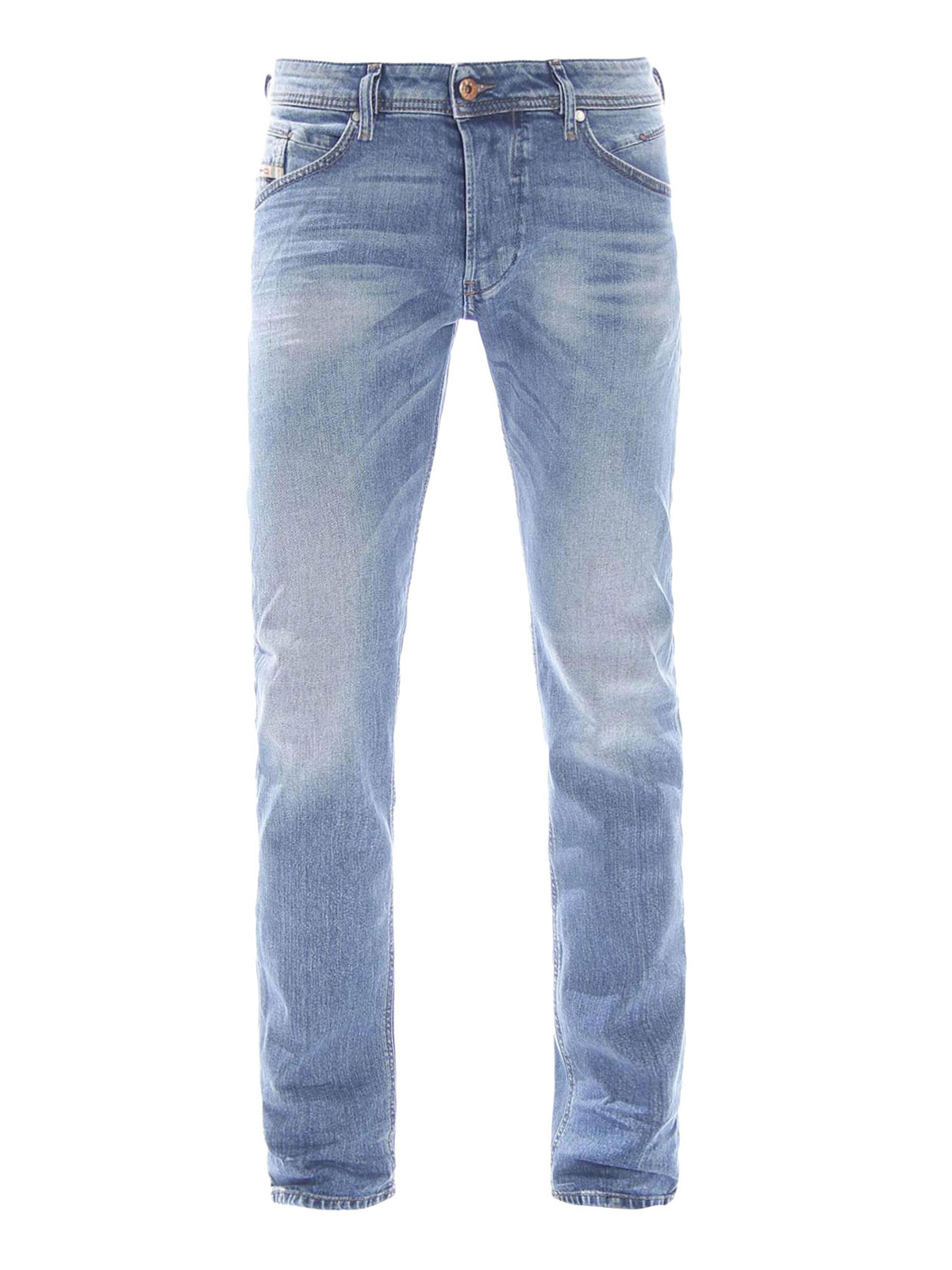 belther tapered jeans by diesel straight leg jeans ikrix. Black Bedroom Furniture Sets. Home Design Ideas