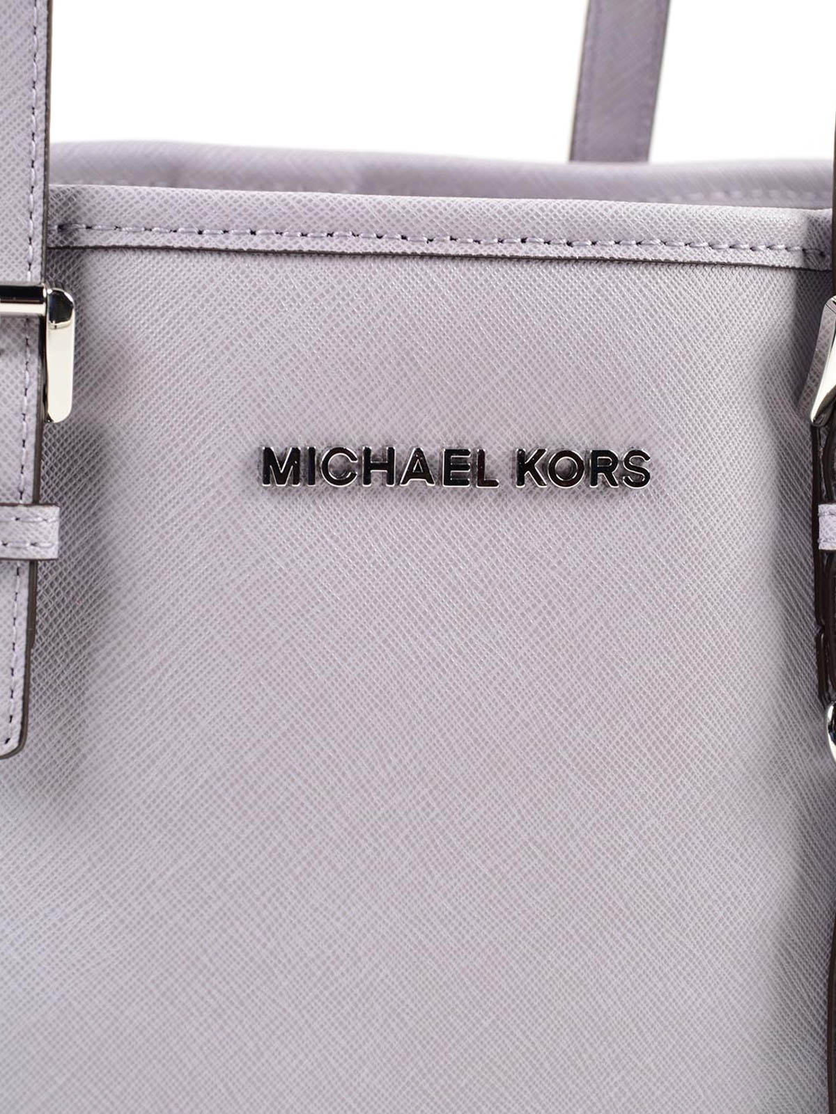 Michael Kors Handtasch Dillon Hell Lila Handtaschen